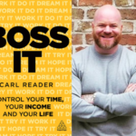 The art of planning, an extract from Boss It by Carl Reader